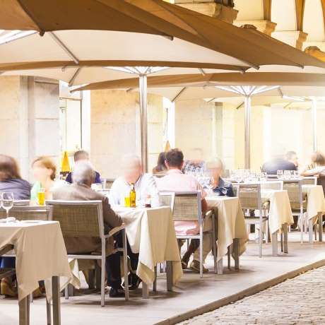 Restaurants in Barcelona with long-term rental agreements